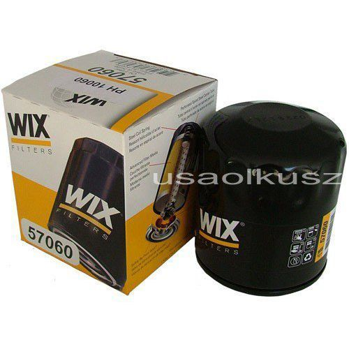 Filtr oleju silnika WIX Suzuki Grand Vitara 3,2 V6 2009-