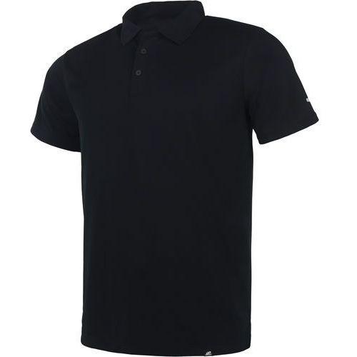 koszulka polo garth anthracite l marki Hannah