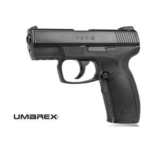 Wiatrówka - pistolet tdp 45 (5.8180) marki Umarex