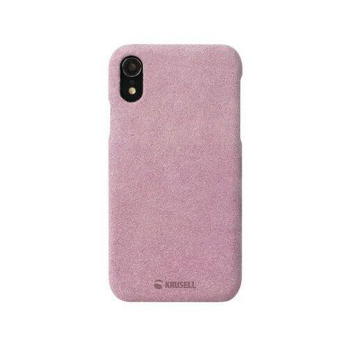 broby cover iphone xr (różowy) marki Krusell