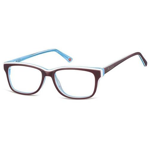 Okulary korekcyjne ma81 lela g marki Montana collection by sbg
