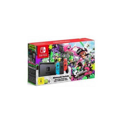 Konsola Nintendo Switch - Dobra cena!