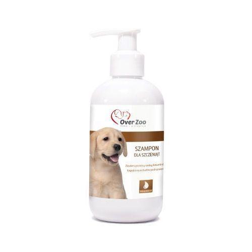 Over zoo  szampon dla szczeniąt 250ml