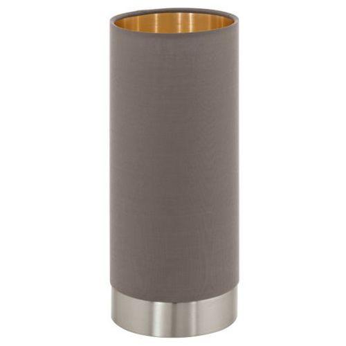Lampa stołowa maserlo cappucino, 95123 marki Eglo