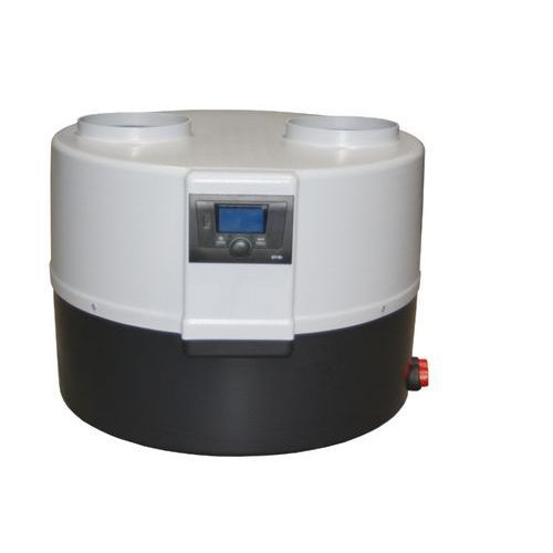 Pompa ciepła powietrze/woda drops m4.2 - sterowanie standardowe marki Sunex