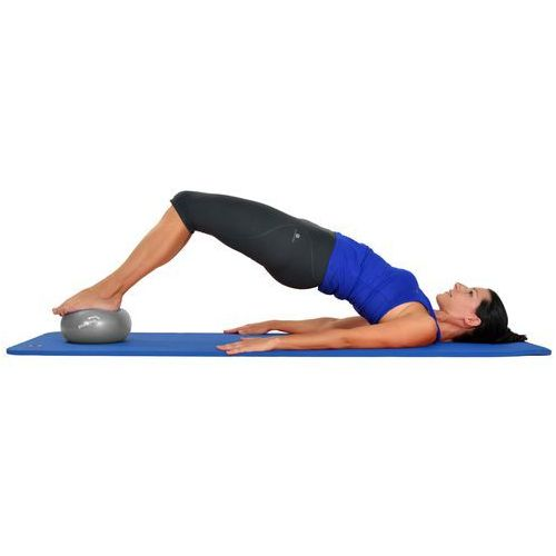 Mata gimnastyczna (rehabilitacyjna) Mambo Exercise Mat MSD