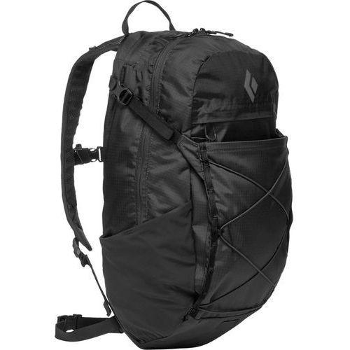 magnum 20 plecak czarny 2018 plecaki szkolne i turystyczne marki Black diamond