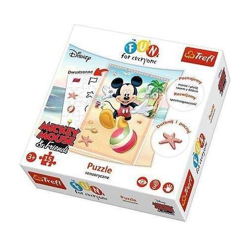 PUZZLE FFE 15 MIKI ( fun for everyone ) (5900511240047)