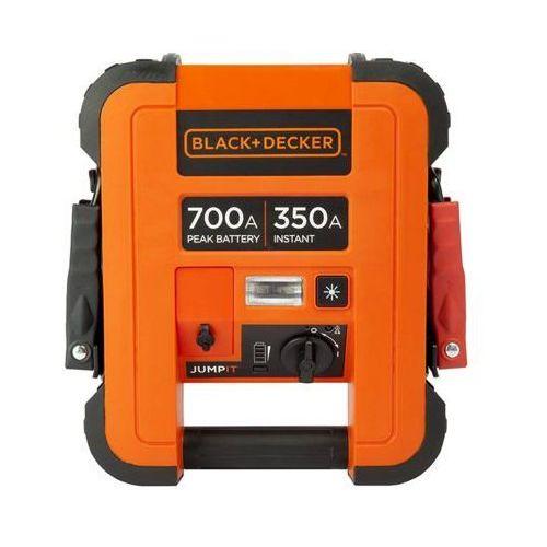 Black & decker Urządzenie rozruchowe bdjs350 darmowy transport