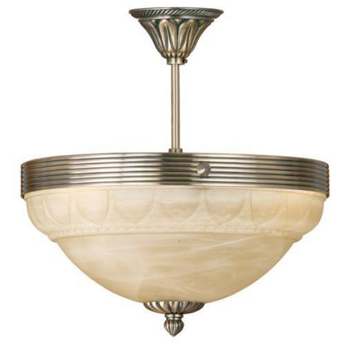 Lampa wisząca marbella, 85856 marki Eglo