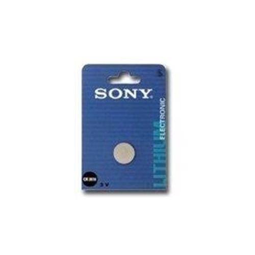 Sony BATERIA CR2016 (1SZT BLISTER) (0008562008106)