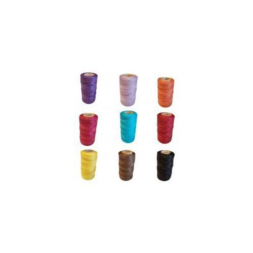 Nici lniane nić dratwa sznurek 100g kolory od producenta Niedostępny