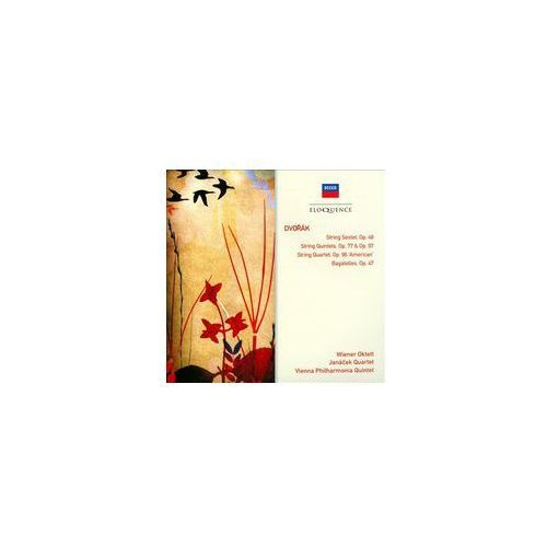 Sextet Op. 48 / String Quint