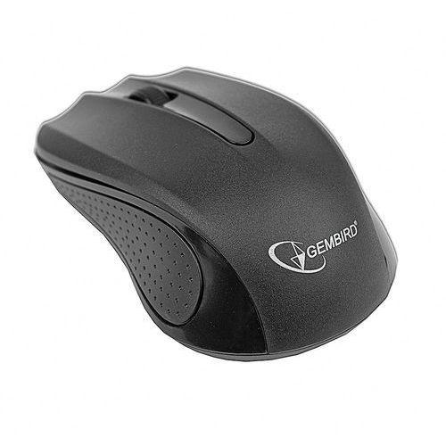Mysz Gembird bezprzewodowa RADIO-OPTO USB (MUSW-101) Darmowy odbiór w 16 miastach!, MUSW-101
