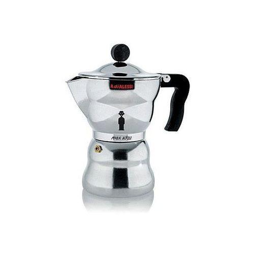 A di alessi Zaparzacz do espresso moka alessi 300 ml (8003299968084)