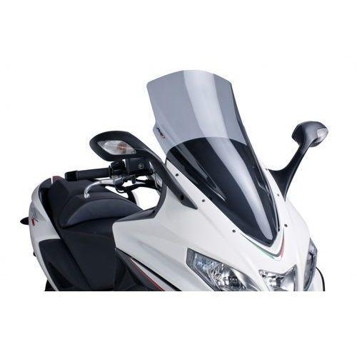 Szyba PUIG V-Tech Sport do Aprilia SRV 850 / ABS 12-16 (lekko przyciemniana) z kategorii Owiewki motocyklowe