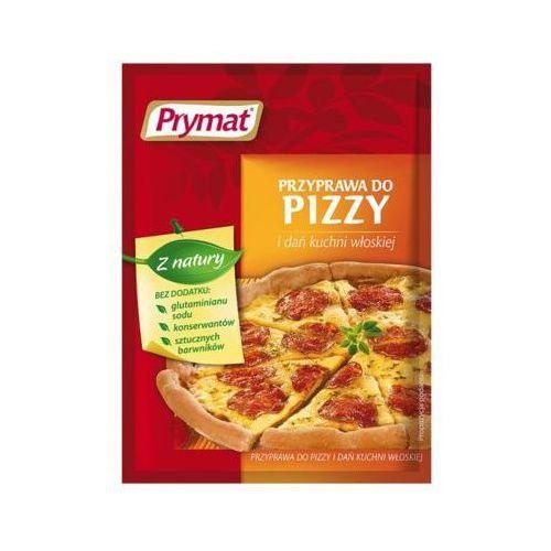 20g przyprawa do pizzy i dań kuchni włoskiej marki Prymat