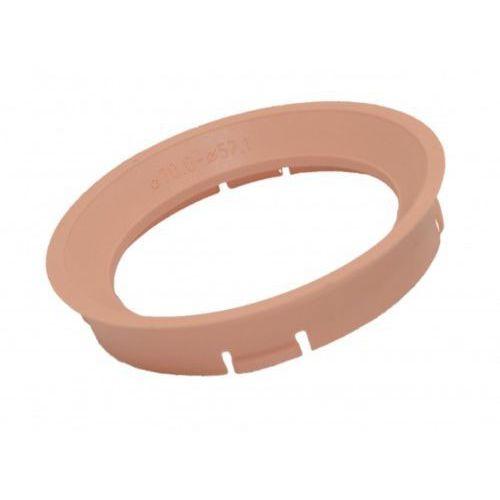 Pierścienie centrujące mador Mador pierścienie centrujące 70.0/57.1 made in eu 1 szt.