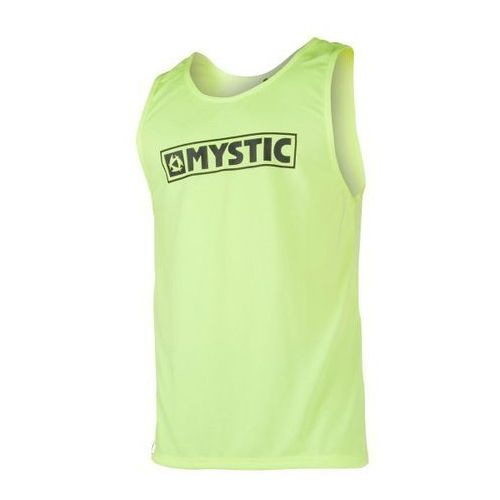 Mystic Star Tanktop Quickdry (lime) 2018