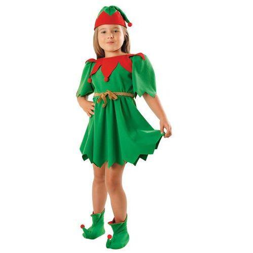 Gama ewa kraszek Strój elf sukienka 98/104