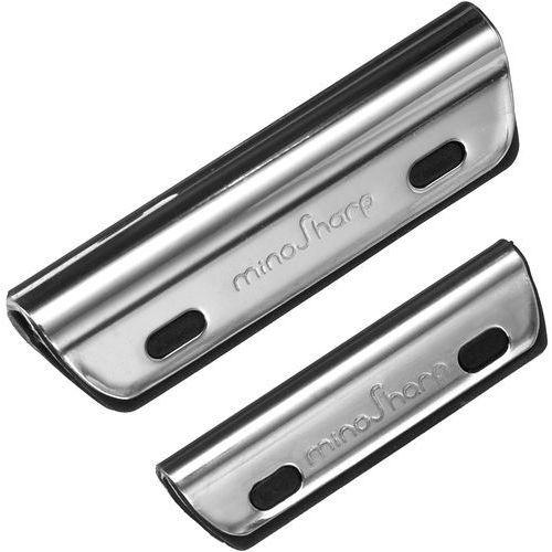 Prowadnice do ostrzenia noży monosharp - 2 sztuki (463) marki Global