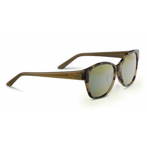Maui jim Okulary słoneczne summer time polarized hts732-15d