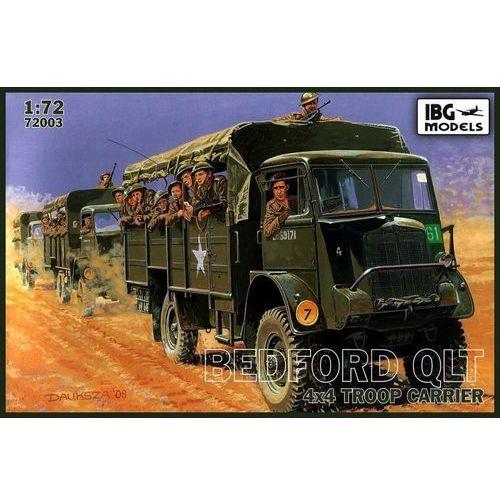 Ibg Bedford qlt 4x4 trop carrier (5907747900035)