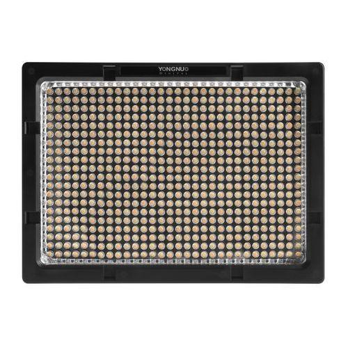 Lampa LED YONGNUO YN600S - WB (3200 K - 5500 K) + DARMOWY TRANSPORT!