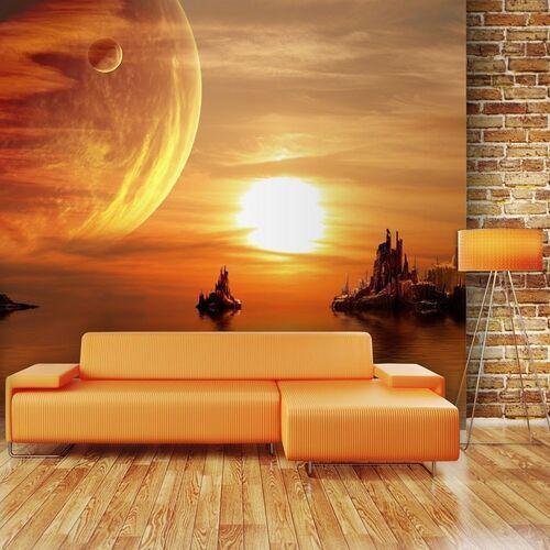 Artgeist Fototapeta - fantasy sunset