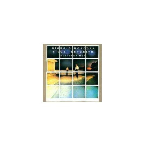 Repertoire records Solitary men (4009910494929)