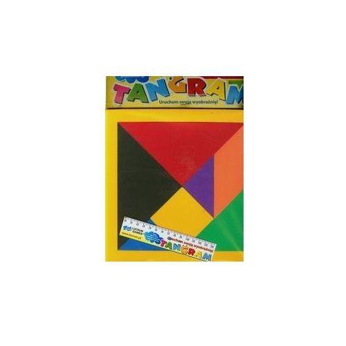 OKAZJA - Lucrum games Tangram. gra