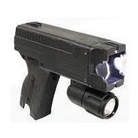 Paralizato.MTS Stun Gun Multi-Fun X-1 AC 200 000 V rękoj Polimer.. black Akumul 000mm 000g 000/13 (2010000016527)