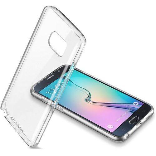 Etui CELLULAR LINE do Samsung Galaxy A5 2016 Przezroczysty (8018080260537)