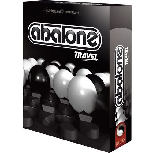 Abalone travel - edycja polska marki Rebel - OKAZJE