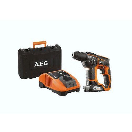 Aeg bbh 12 li-401c