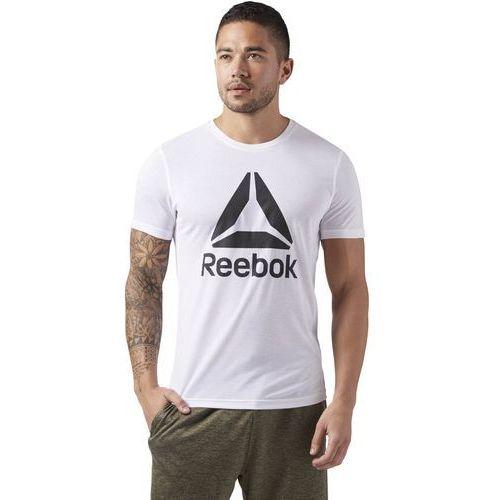 Koszulka Reebok Workout Ready CE3843, bawełna