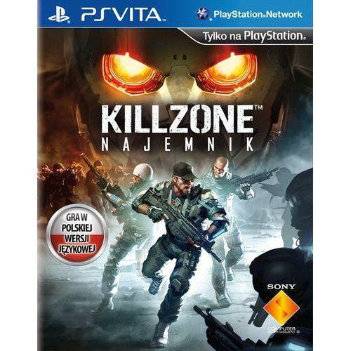 Killzone Mercenary (PSV)
