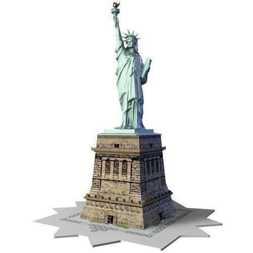 Puzzle 3D 108 el Statua wolności, 4005556125845_822903_001
