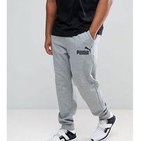 plus ess no.1 joggers in grey 83826403 - grey, Puma, XXL-XXXXL