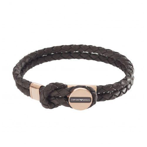 Bransoletka Emporio Armani EGS2177221 Oryginalna biżuteria EA (4053858663589)