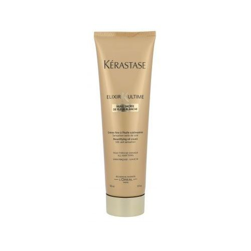 Kérastase Elixir Ultime Beautifying Oil Cream balsam do włosów 150 ml dla kobiet