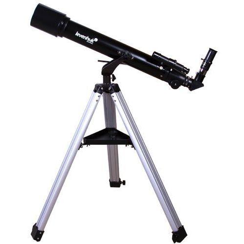 Levenhuk Teleskop  skyline 70x700 az + darmowy transport! (0611901508924)