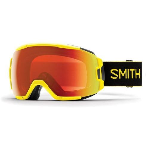 gogle snowboardowe SMITH - Vice Street Yellow (99MP) rozmiar: OS