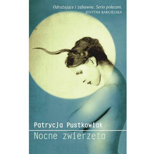 Nocne zwierzęta - Dostępne od: 2013-09-25 (kategoria: Dramat)