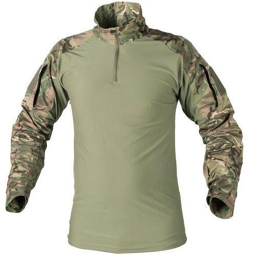 bluza Helikon Combat Shirt z nałokietnikami mp camo (KO-CS2-PO-33), kup u jednego z partnerów