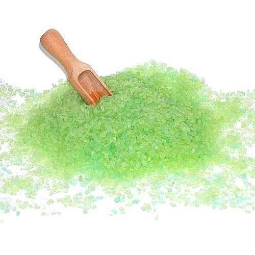 Sól morska - arbuz z ogórkiem 1 kg marki Stara mydlarnia