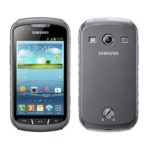 galaxy xcover 2 s7710 4gb szary marki Samsung