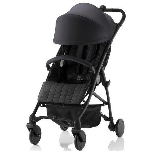 Britax Römer wózek spacerowy B-Lite, Cosmos Black