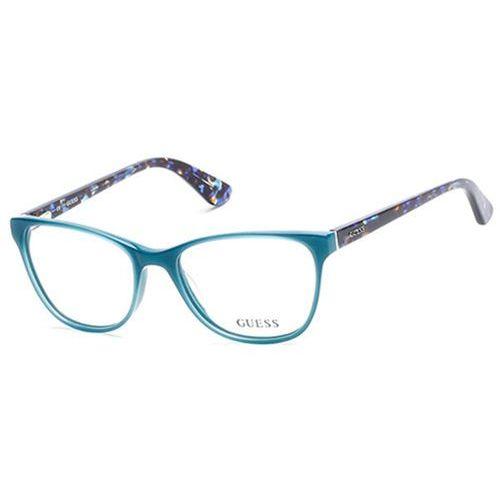 Okulary Korekcyjne Guess GU 2547 087, kup u jednego z partnerów