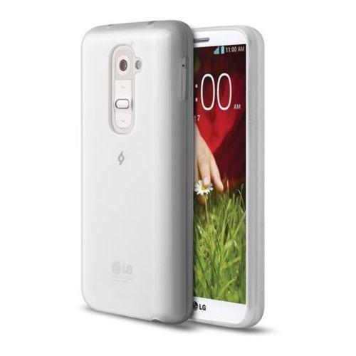 TTEC 0.3mm Etui LG G2 białe